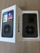 Apple iPod Classic 7th Generation Black (160GB) - Excellent condition