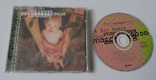 Goo Goo Dolls A Boy Named Goo CD Mar-1995, Metal Blade