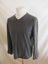 * T-shirt Levi's Gris Taille M à - 50%