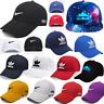 New Embroidery NIKE Hip Hop Sports Golf Baseball Cap Snapback Camo Comfy Sun Hat