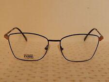 Gianfranco Ferre by Lunettes GFF93-07N Vintage 80's Womens Eyeglasses (TF13)