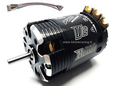 MOTORE ROCKET BRUSHLESS SENSORED PRO MODIFIED 540 9.5T CON SENSORI 1/10 HIMOTO
