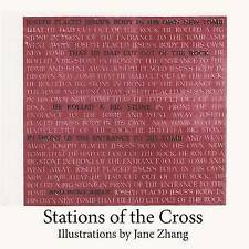 Stations of the Cross by Zhang, Jane -Paperback