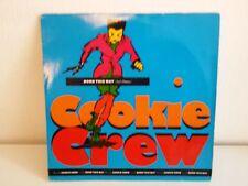 COOKIE CREW Born this way 886440 7