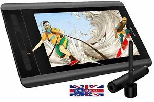 "XP-PEN Artist12 11.6"" Graphics Drawing Tablet Monitor Pen Display 72% NTSC 8192"