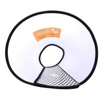 Pet Dog Protective Elizabethan Collar Cone Bite - Proof Protector, #2 N1M1