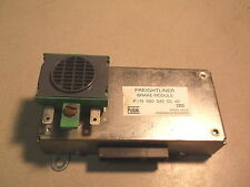 USED FREIGHTLINER POLLACK BRAKE MODULE 680-540-00-49 FREE SHIPPING