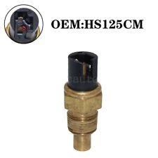 OEM Engine Coolant Temperature Sensor HS125CM For GMC Buick Chevrolet Delphi