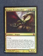 Dragon Broodmother - Mtg Magic Cards #5CV