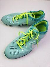 Nike Free 5.0 TR FIT BRTHE Green Sneakers Women's Size 11