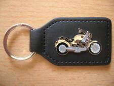 Schlüsselanhänger BMW R 1200 C / R1200C creme Motorrad 0670 Motorbike Llavero