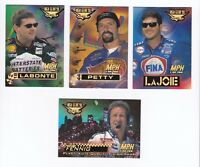 ^1998 High Gear MPH PARALLEL #37 Randy LaJoie BV$5! #36/100! SCARCE!