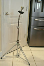 70's-80's YAMAHA DOUBLE CONCERT TOM FLOOR STAND  for YOUR DRUM SET! LOT #G82