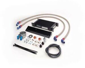 STILLEN SETRAB Oil Cooler Kit Street Nissan 370Z / Infiniti G37/ Q40/ Q60