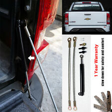 FIT Holden 2012+ Chevlolet Colorado Rear Shock Strut Slow down tail gate Support
