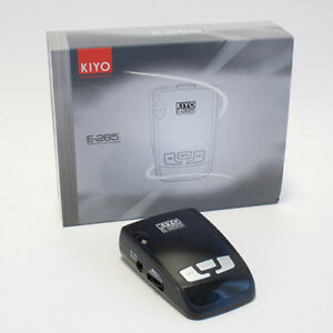 KIYO E265PLUS radar detector