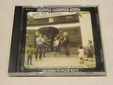 Creedence Clearwater Revival Willy & The Poor Boys CD [Festival Records - Aus]