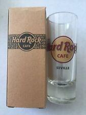 Hard Rock Cafe Seville Spain Shot Glass