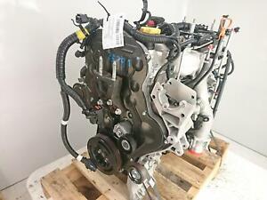 LDV V80 ENGINE DIESEL, 2.5, TURBO, ELECTRIC VGT TURBO ACTUATOR TYPE, 01/16- 16 1