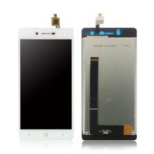 Pantalla LCD Tactil digitalizador ZTE Blade L7 blanco