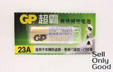 GP 12V Alkaline Battery  A23 23A 23AE MN21 E23A K23A MN21 GP23A V23GA 3LR50