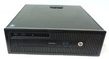 HP PC ELITEDESK 800 G1 I5-4570 3.2GHZ RAM 4GB HD 500GB WINDOWS 7 PRO
