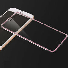 Gold Mobile Phone Screen Protectors for iPhone 5s