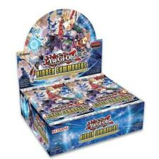 Yu Gi Oh Hidden Summoners Booster Box 1st Edition - Factory Sealed