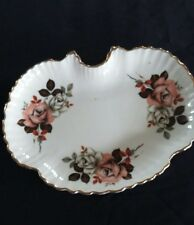 "James Kent  Old Foley  Rose"" Dish, lovely shape, Excellent condition"