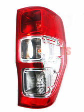Tail Light Lamp Right Rh Rear Fits Ford Ranger T6 2dr 4dr Xlt Genuine 2012 13 15