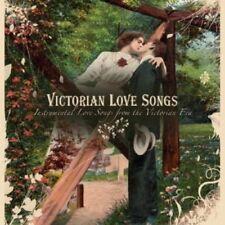 CDs de música instrumental Love