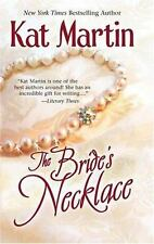 BUY 2 GETThe Bride's Necklace by Malachi Martin and Kat Martin (2005, Paperback)