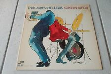 THAD JONES MEL LEWIS CONSUMMATION LP BLUE NOTE US 1970
