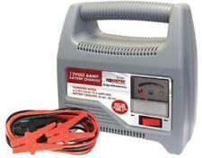 12v 6A 6AMP battery charger car van boat motorbike 12 VOLT charge automatic batt