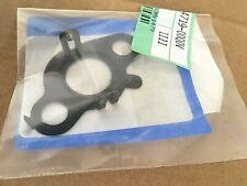 Nissan Cabstar ajustement facile EGR Soupape D/'échappement Plaque d/'obturation inoxydable 1.5 mm NC