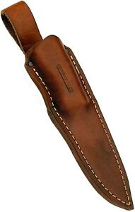 BPS Knives - Leather Sheath Case for Mora Companion knife or BPS Knives BS3S
