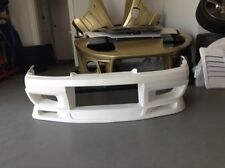 Nissan Skyline R32 GTS DL Style Front bumper bar body kit