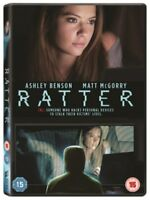 Ratter DVD Nuevo DVD (CDR3856)