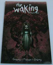 Waking, The:  Dreams End Volume 2 (Dec 2012, Zenescope), NM condition (9.4)