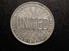 UNITED ELECTRIC LIGHT AND POWER COMPANY TOKEN!  KK231X