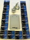 IMATION SD-USB-M2 SuperDisk USB Drive for Mac & Cable No Power Supply & 14 Disks