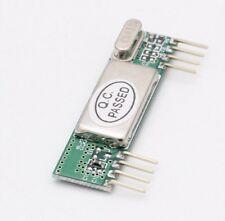 1pcs RXB6 433Mhz Superheterodyne Wireless Receiver Module for Arduino/ARM/AVR