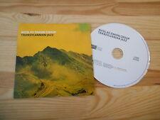 CD Jazz Nicolas Simion Group - Transylvanian Jazz (12 Song) INSTITUTUL CULTURAL