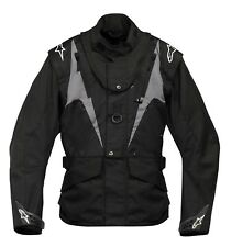 Alpinestars Men's Venture Jacket Medium Black/Anthracite. For BNS