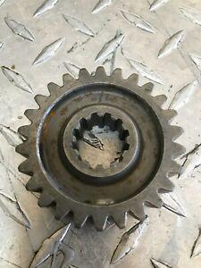 Husqvarna CR500  Gear 2nd  ( 26t ) 1985-86 era Used Item P/N 16-12-377-01