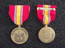 (a19-076) us medalla National Defense Service Medal