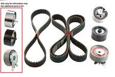 Timing belt kit vw passat 2.5 TBK336
