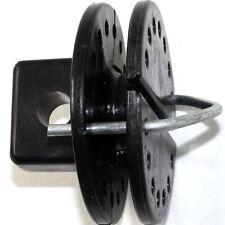 Dare In-Line Tightener For Wire or Monofilament 8ga or 12ga