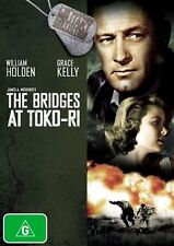 Bridges At Toko Ri (DVD, 2009)