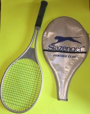 Tennis Racket Racquet Slazenger Panther Club 4 3/8 Length L3 with cover